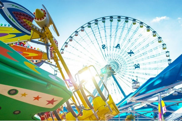 Your Guide to What's Happening at the Great State Fair of Texas