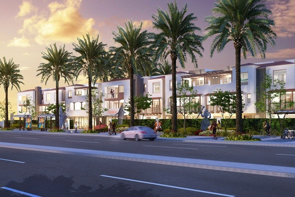 Title photo - Zephyr's South Cove Development Set to Open in Dana Point