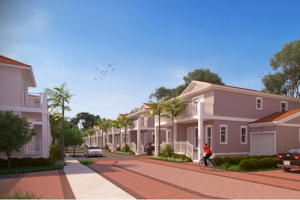 Developer Acquires Townhome Project in Fort Lauderdale