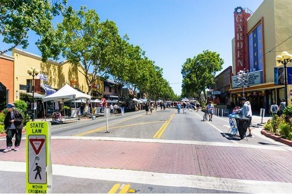 5 Reasons to Move to Willow Glen