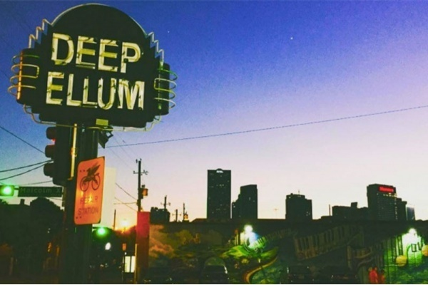 Title photo - Meet My Neighborhood: Deep Ellum, Dallas