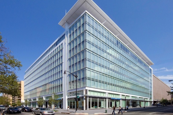 Washington D.C. Leads the Nation in LEED-Certified Projects