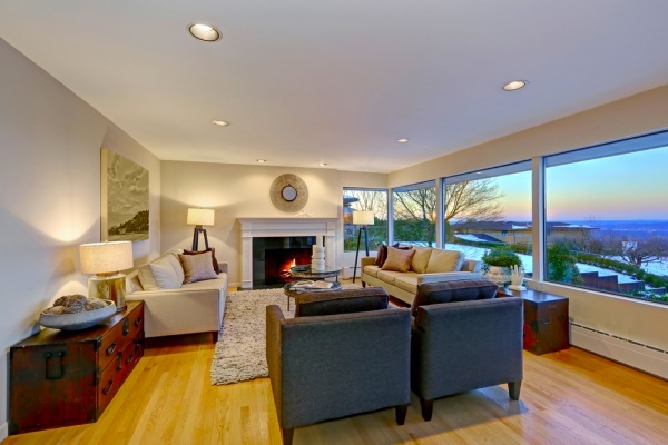 Title photo - Home Improvements That Will Keep Your Bay Area Home Warm In Winter