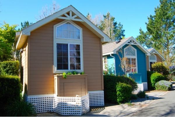 Tiny Houses Making Impact in Berkeley, East Bay