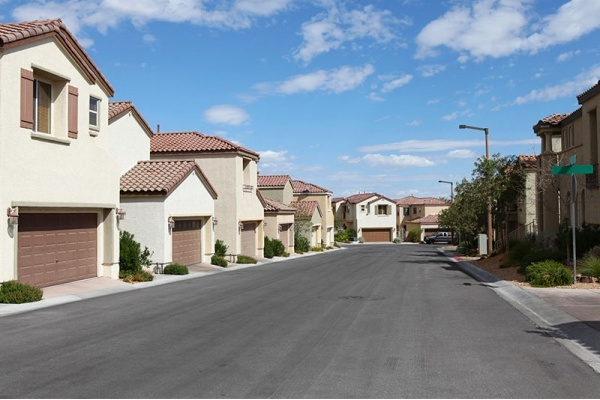 Nevada Home Prices Remain Below Pre-Recession Levels