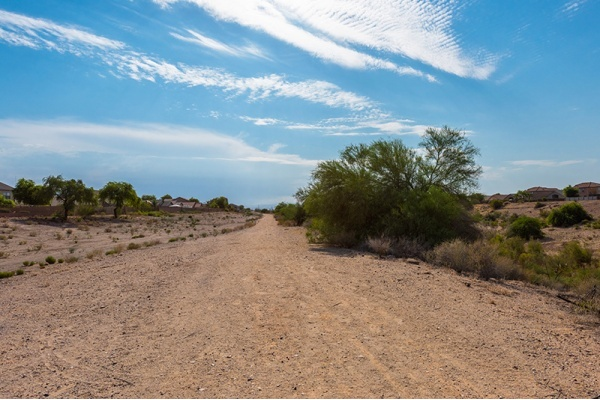 Ironwood Crossing Fighting for Annexation Into Queen Creek