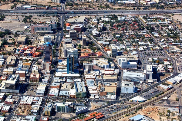 Tucson Historic Preservation Foundation Revitalizing City One Neighborhood at a Time
