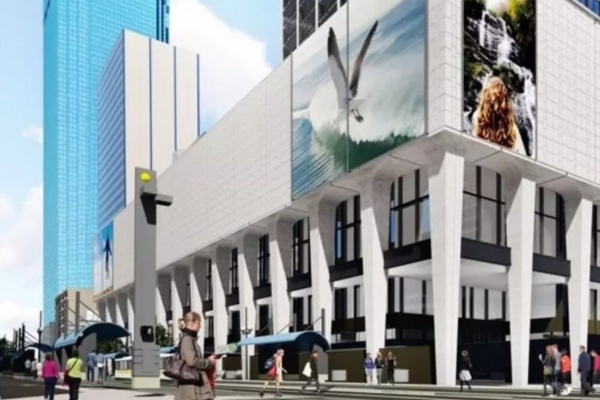 Largest Redevelopment Project in Downtown Dallas History Endangered by Forced Sale