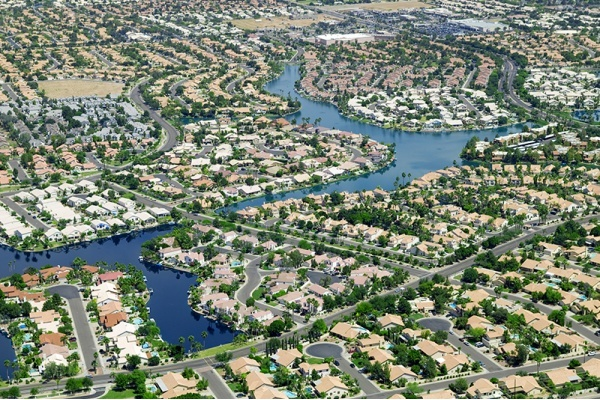 Urban Land Institute Helps Phoenix Metro Cities Invest in Neighborhoods