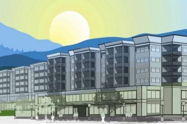 NASA Accepts Proposals to Build 2,000 Housing Units at Moffett Field