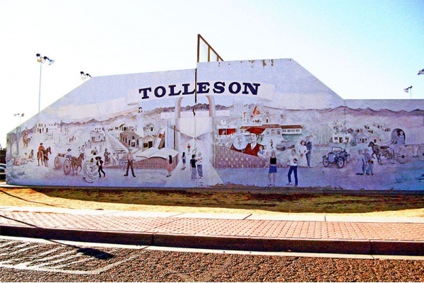 5 Ways Tolleson is a Close-Knit Community