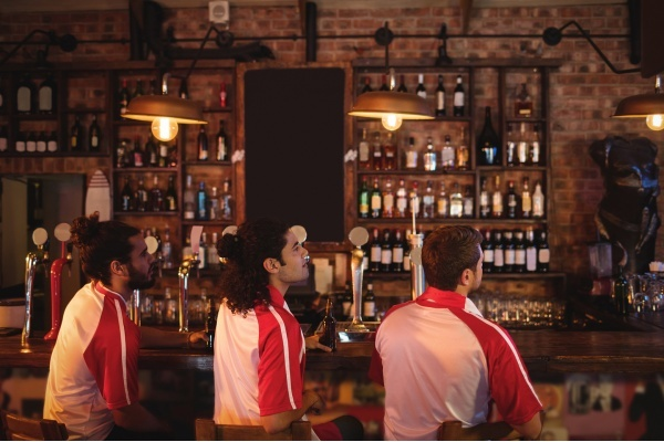 10 Great Soccer Pubs in Chicago