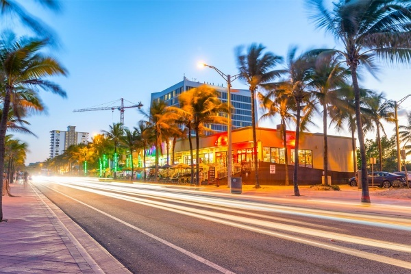 A Culinary Walking Tour of Downtown Fort Lauderdale