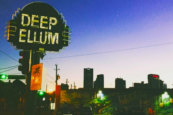 Meet My Neighborhood: Deep Ellum, Dallas