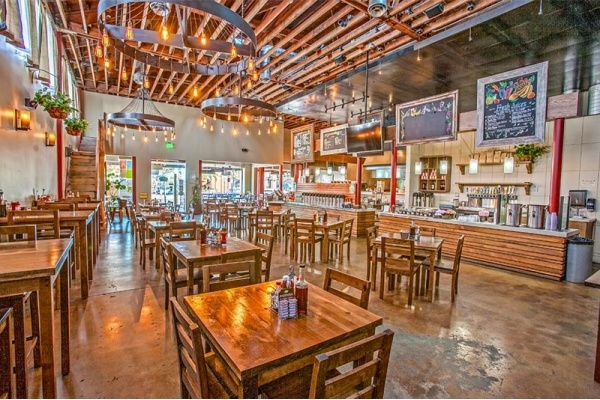 6 Carlsbad Restaurants for Healthy Eaters