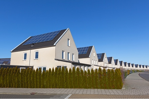 Will County Home Sales Highest in Chicagoland Area As Solar Initiatives Increase