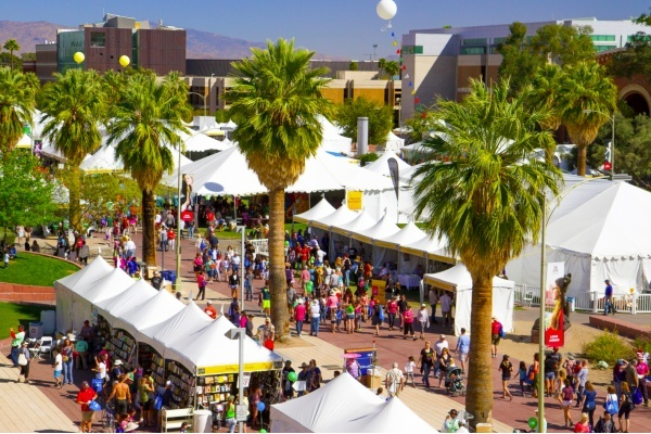 A Guide to Arizona Street Festivals for 2018