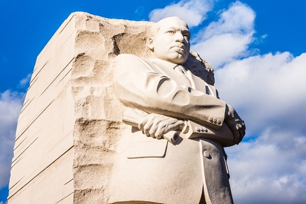 3 D.C. Neighborhoods to Visit During Black History Month