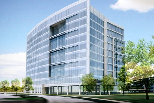 Mortgage Giant Fannie Mae Relocates 1,000 Employees to New Granite Park Tower in West Plano