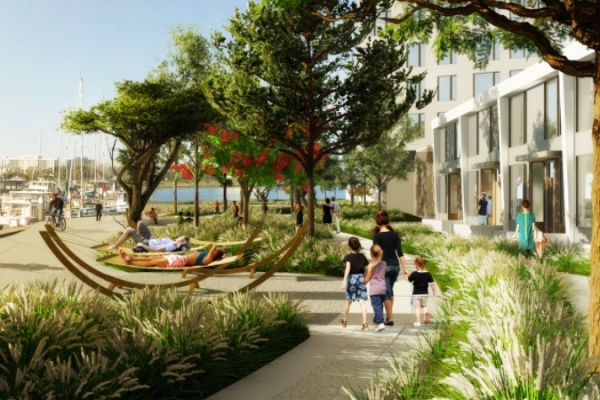 Concerns Mount Over South San Francisco's Oyster Point Housing Plan