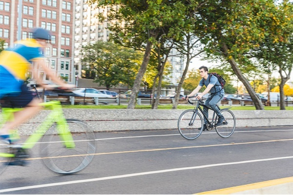 The 7 Most Bikeable Chicago Neighborhoods