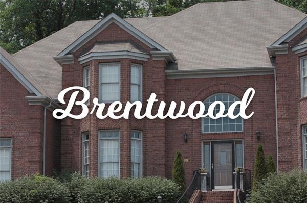 Suburban Spotlight: Brentwood