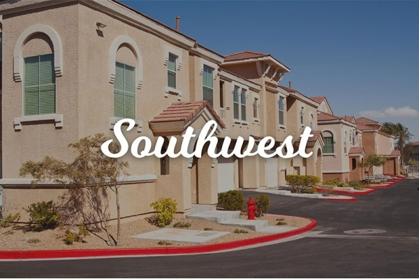 What It's Like Living in Southwest, Las Vegas