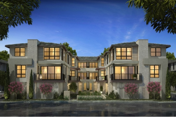 New Home Co. Officially Introduces Promontory Neighborhood in Civita