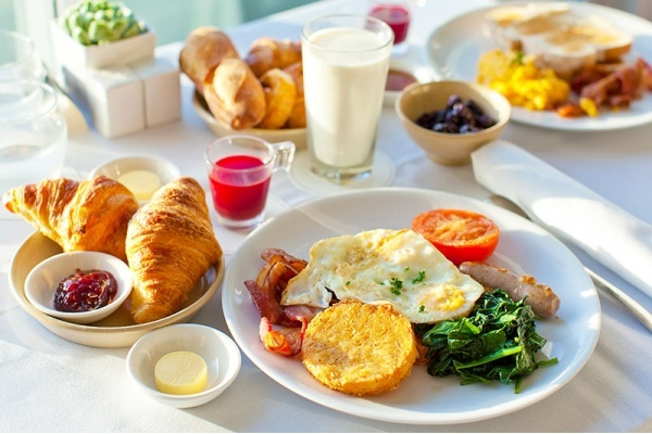6 Places to Have Breakfast in Downtown Dallas