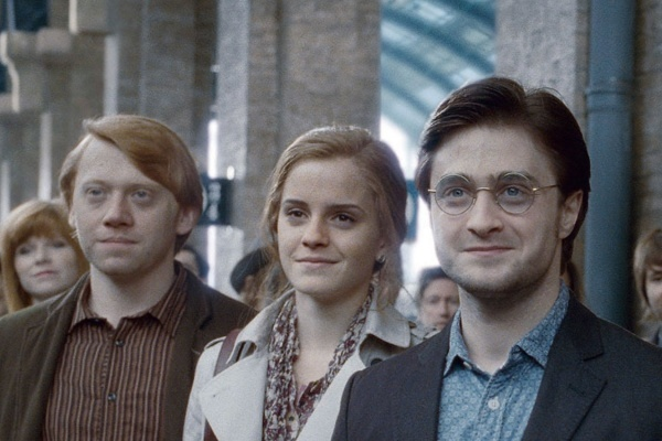 Where in Chicago would these Harry Potter characters live?