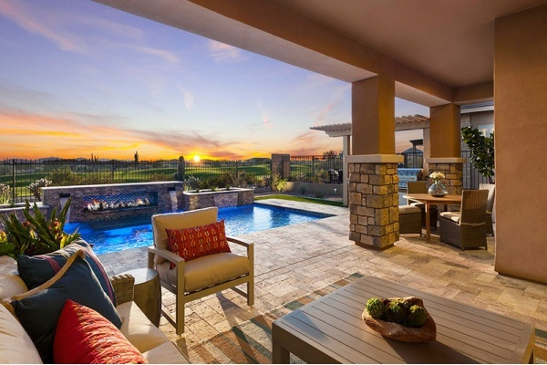 Peoria Development Continues to Surge With New Vistancia Homes