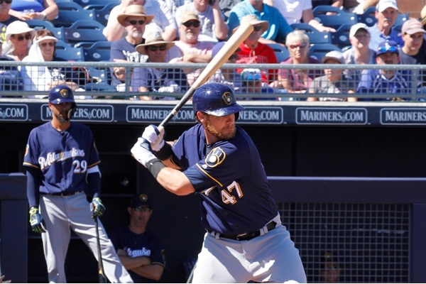 Milwaukee Brewers Make Deal With Phoenix As Spring Training Home for 25 Years