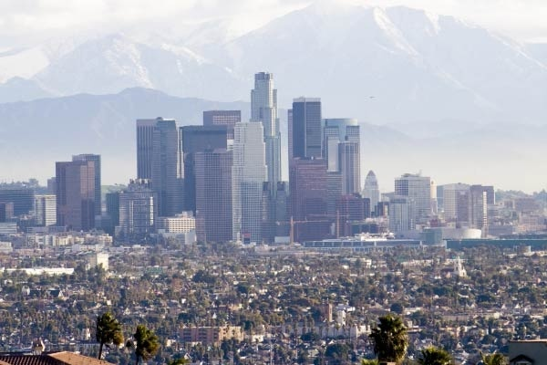 The Hottest Neighborhoods in Los Angeles