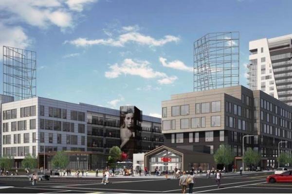 Kilroy's Academy Mixed-Use Development Rising Soon in Hollywood