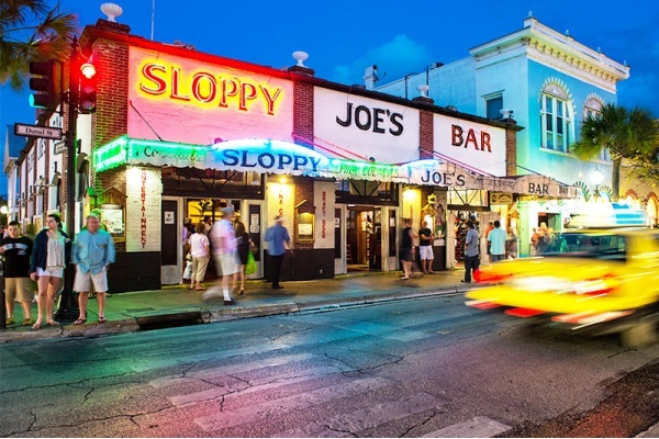 A Resident's Guide to Nightlife in Key West