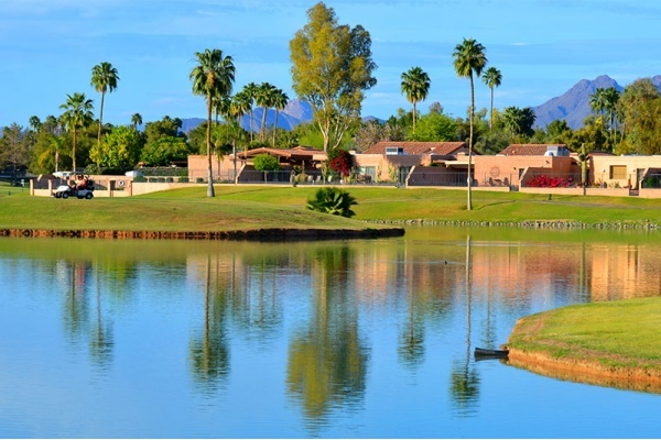 The 5 Best Scottsdale Neighborhoods for Active Adults