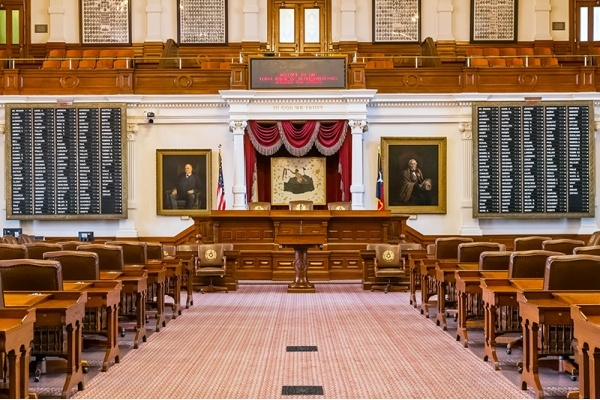 How the New Texas Laws Affect Residents