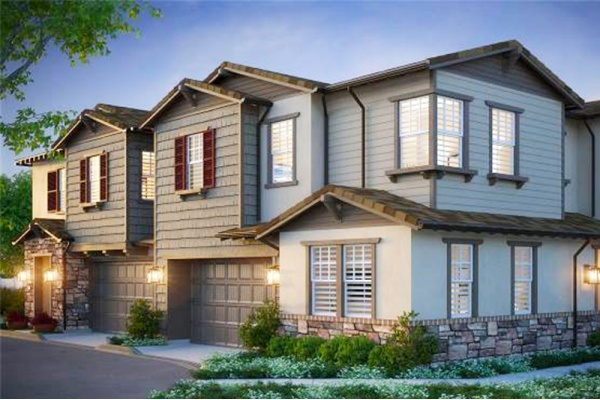 Taylor Morrison Adds 70 Homes to San Juan Capistrano Community
