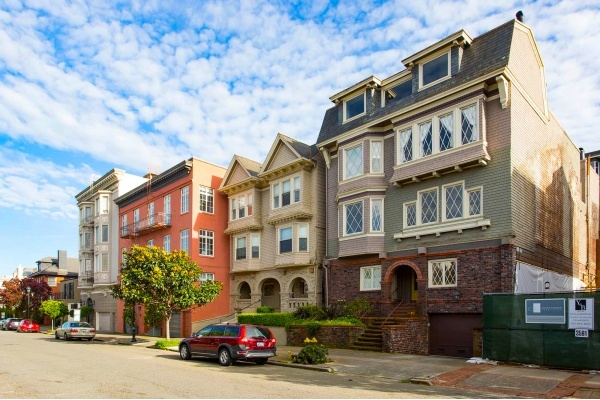 Many of the Most Unaffordable U.S. Housing Markets Located in Bay Area