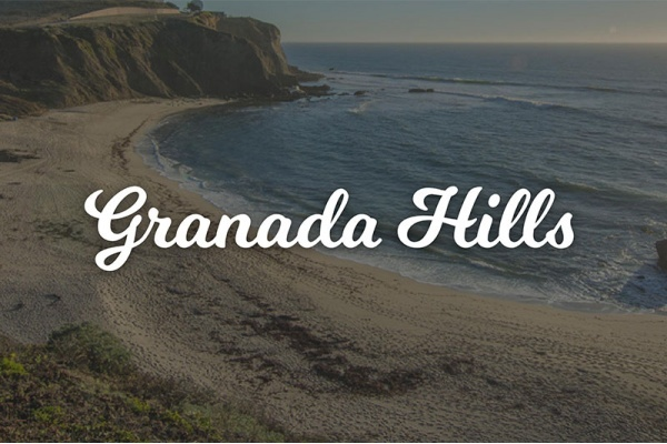 Neighborhood Spotlight: Granada Hills