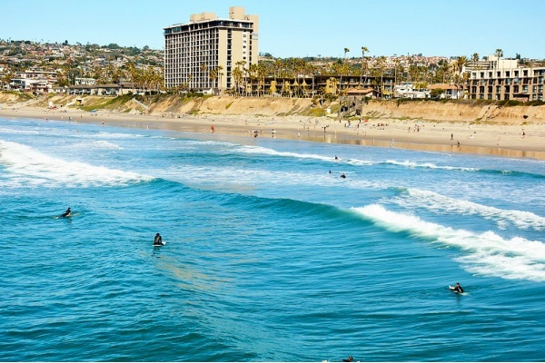 The Best Beach Neighborhoods in San Diego