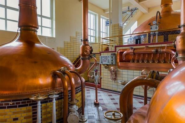 5 Must-Visit Breweries in Santa Rosa, Microbrew Capital of the U.S.