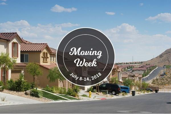 Where To Live Near Las Vegas, Besides the City