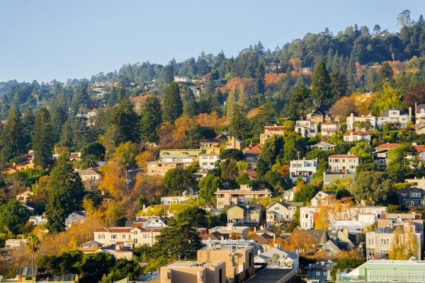 Berkeley Turns to Cryptocurrency in Fight for Affordable Housing