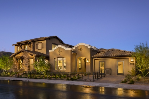 Rosewood Homes Adds New Scottsdale Community to Expanding Portfolio