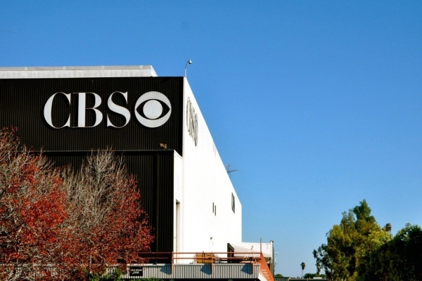 Is CBS putting their Television City facility in Fairfax up for sale?