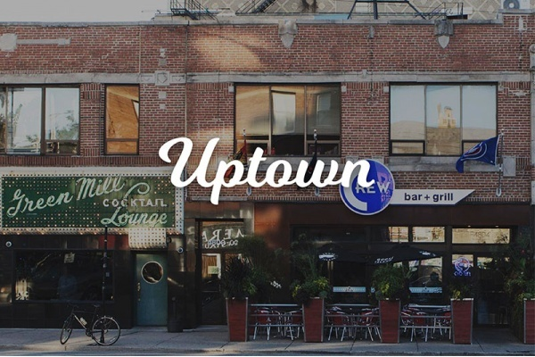 Neighborhood Spotlight: Uptown