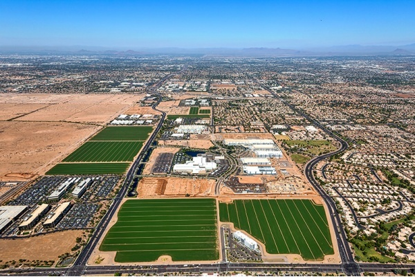 San Tan Valley Asks Residents for Feedback on Potential Growth Plans