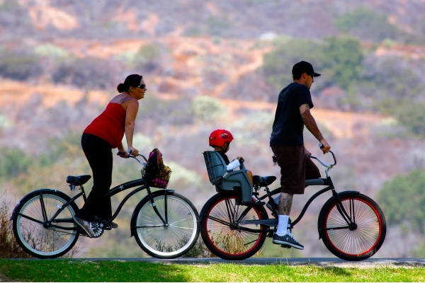 Irvine Among Best Cities to Raise a Family in United States