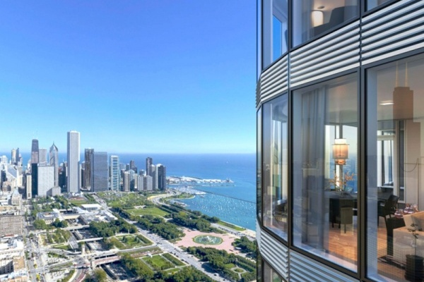 More $100k+, $1M+ Luxury Condos Hit the Market in Chicago